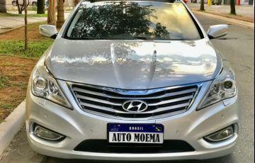 Hyundai Azera 3.0 MPFi GLS V6 24v - Foto #3