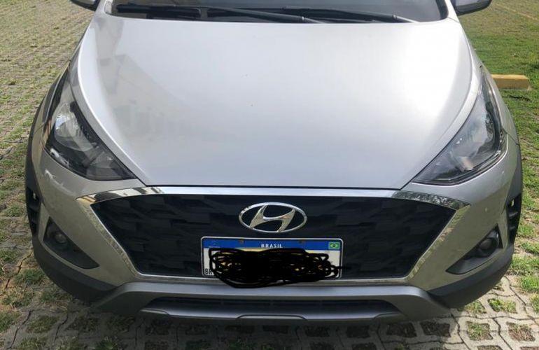 Hyundai HB20X 1.6 Vision (Aut) - Foto #2