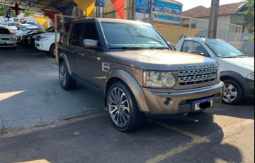 Land Rover Discovery 4 SE 3.0 SDV6 4X4