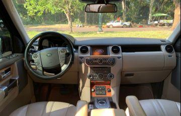 Land Rover Discovery 4 SE 3.0 SDV6 4X4 - Foto #5