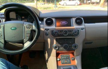 Land Rover Discovery 4 SE 3.0 SDV6 4X4 - Foto #6