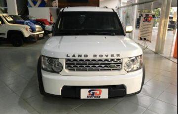 Land Rover S 3.0 4x4 Tdv6 Diesel Aut