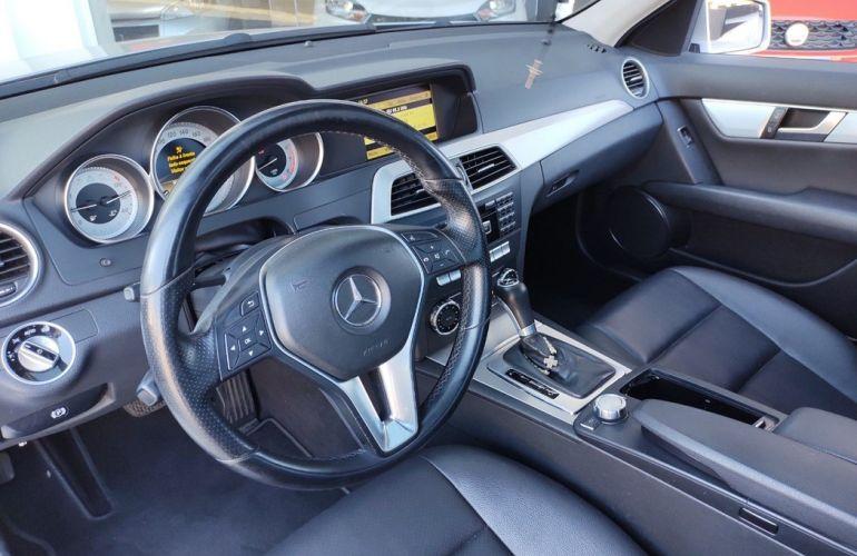 Mercedes-Benz C 200 1.8 Cgi Avantgarde 16v - Foto #3