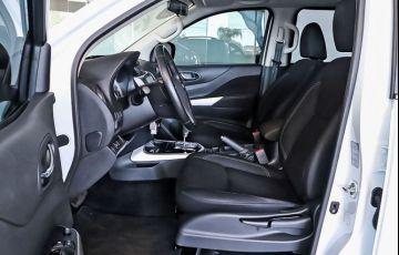 Nissan Frontier 2.3 16V Turbo Attack CD 4x4 - Foto #3