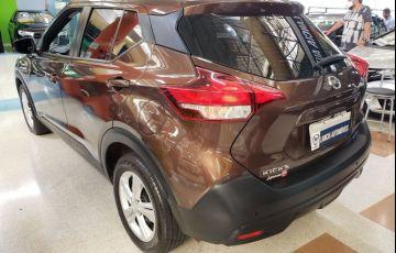 Nissan Kicks 1.6 16V S - Foto #9