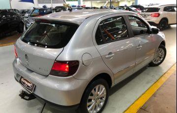 Volkswagen Gol 1.6 Mi Power I-motion 8V G.v - Foto #3