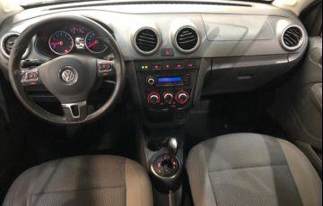 Volkswagen Gol 1.6 Mi Power I-motion 8V G.v - Foto #6
