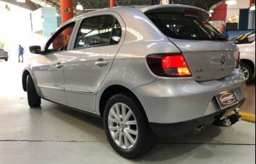 Volkswagen Gol 1.6 Mi Power I-motion 8V G.v - Foto #7