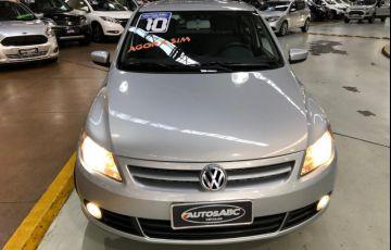 Volkswagen Gol 1.6 Mi Power I-motion 8V G.v - Foto #9