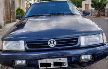 Volkswagen Santana Quantum 2.0 MI - Foto #7