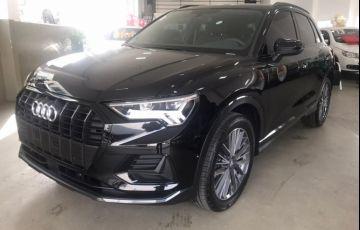 Audi Q3 1.4 35 Tfsi Black