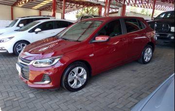 Chevrolet Onix Plus 1.0 Turbo Premier (Aut)