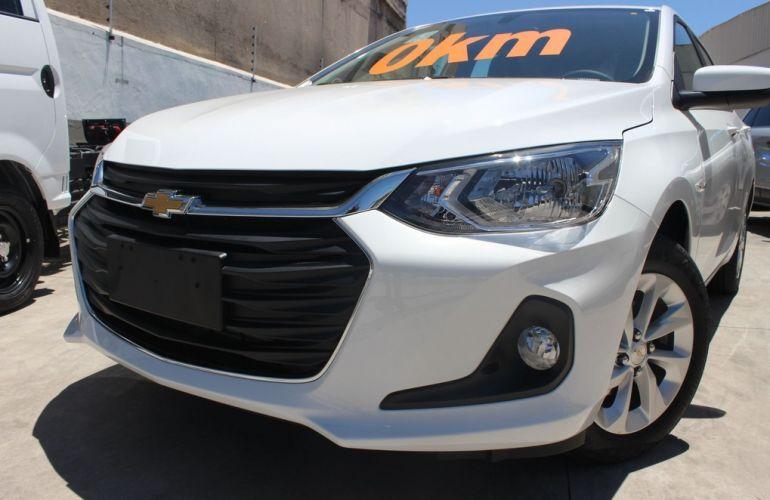 Chevrolet Onix 1.0 Turbo Plus Ltz - Foto #2