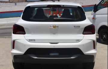 Chevrolet Onix 1.0 Turbo Plus Ltz - Foto #3