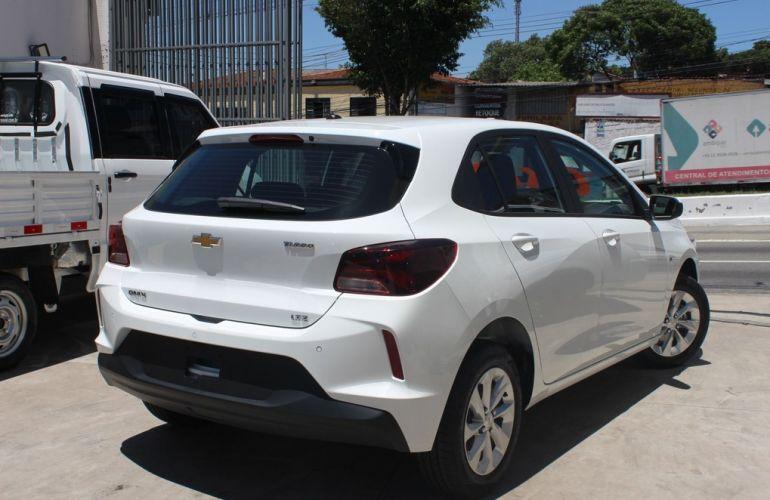 Chevrolet Onix 1.0 Turbo Plus Ltz - Foto #4