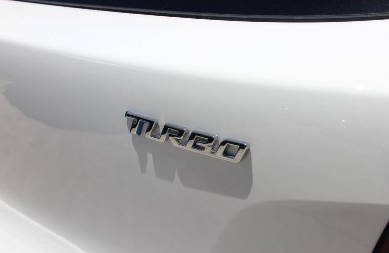 Chevrolet Onix 1.0 Turbo Plus Ltz - Foto #5