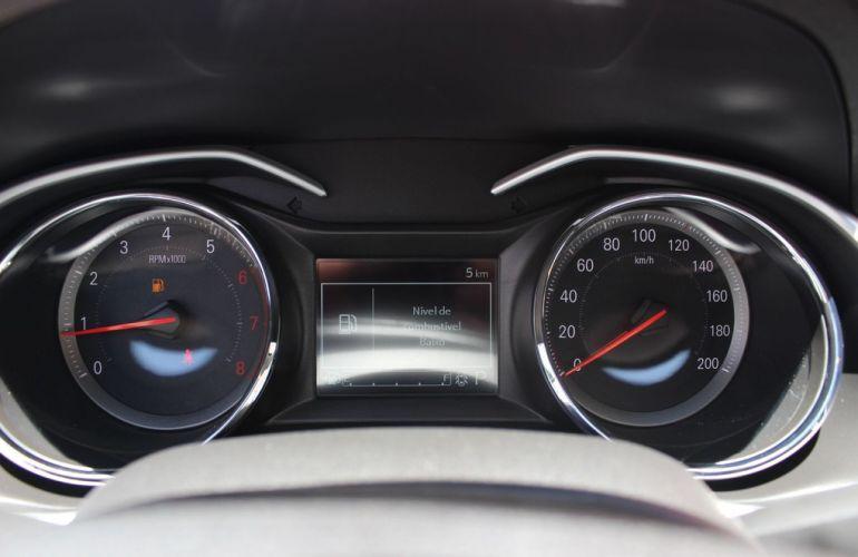 Chevrolet Onix 1.0 Turbo Plus Ltz - Foto #7