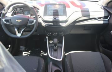 Chevrolet Onix 1.0 Turbo Plus Ltz - Foto #8