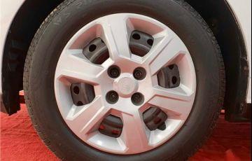 Chevrolet Prisma 1.4 MPFi LT 8V Flex 4p Manual - Foto #5