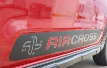 Citroën Aircross 1.5 Live 8v - Foto #4