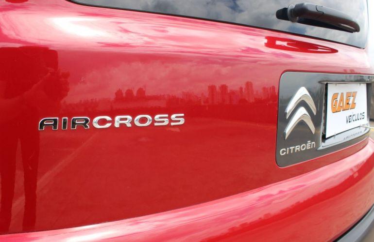 Citroën Aircross 1.5 Live 8v - Foto #7