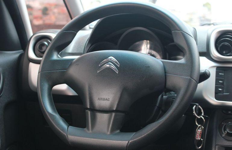 Citroën Aircross 1.5 Live 8v - Foto #10