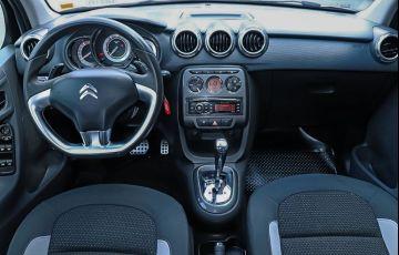 Citroën C3 1.6 Tendance 16v - Foto #5