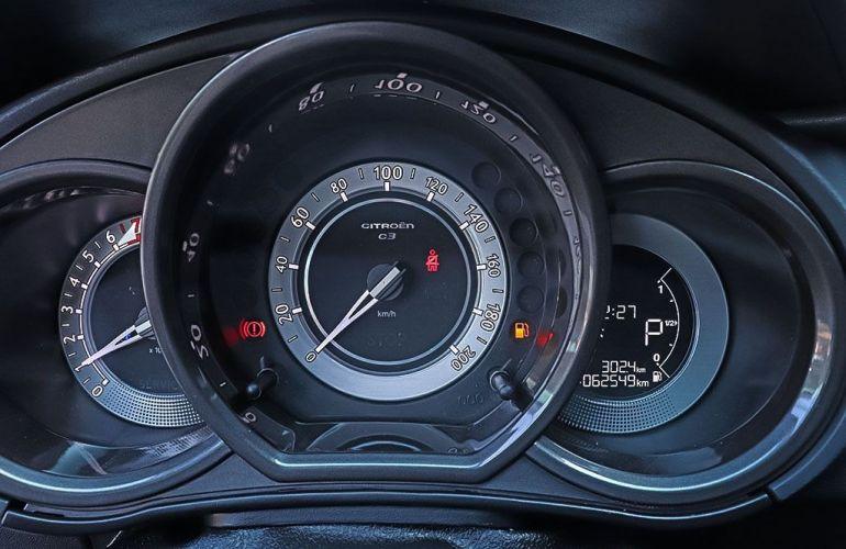 Citroën C3 1.6 Tendance 16v - Foto #9