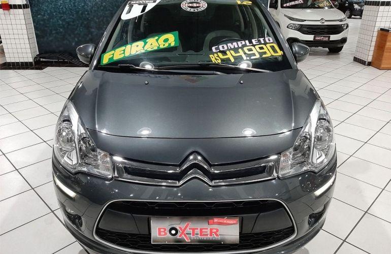 Citroën C3 1.2 Style Edition 12v - Foto #2