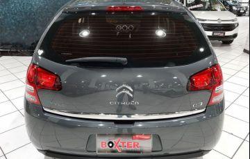 Citroën C3 1.2 Style Edition 12v - Foto #3
