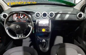 Citroën C3 1.2 Style Edition 12v - Foto #4
