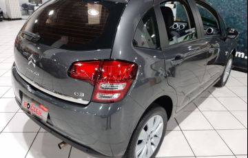 Citroën C3 1.2 Style Edition 12v - Foto #9