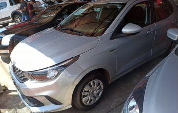 Fiat Argo 1.0 Drive - Foto #2