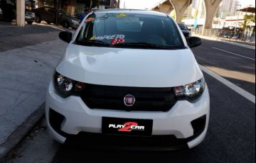 Fiat Mobi 1.0 8V Evo Like - Foto #1