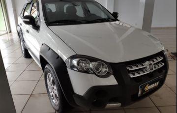 Fiat Weekend Adventure 1.8 E.torQ (Flex)