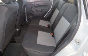 Ford Fiesta Sedan Class 1.6 (Flex) - Foto #5