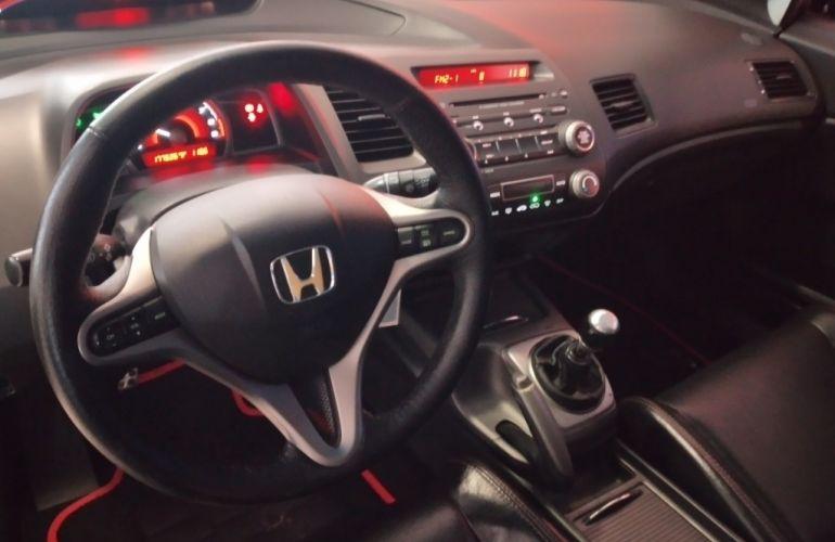 Honda New Civic Si 2.0 16V - Foto #4