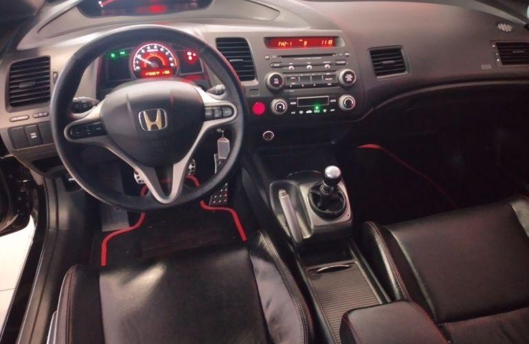 Honda New Civic Si 2.0 16V - Foto #9