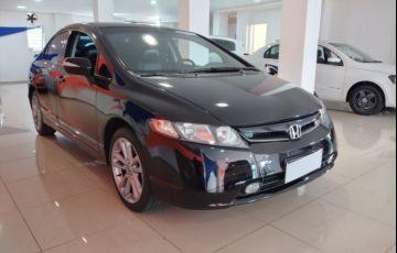 Honda New Civic Si 2.0 16V - Foto #10