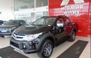 Mitsubishi L200 Triton Outdoor HPE-S 2.4 4X4