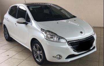 Peugeot 208 1.6 Griffe (Aut)