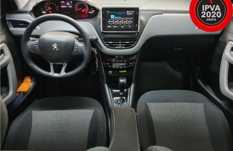 Peugeot 208 1.6 Allure 16V Flex 4p Automático - Foto #2