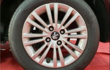Peugeot 208 1.6 Allure 16V Flex 4p Automático - Foto #5