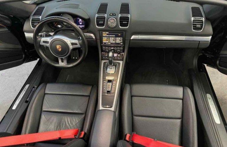 Porsche Boxster S Cabriolet Tiptronic 3.4 6c 24V - Foto #6