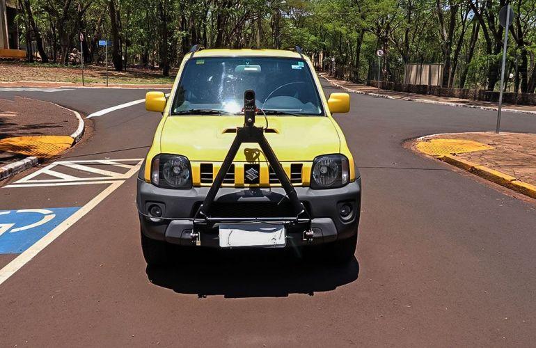 Suzuki Jimny 1.3 4all 4x4 16v - Foto #1