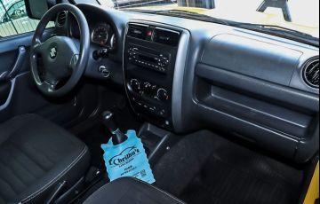 Suzuki Jimny 1.3 4all 4x4 16v - Foto #6