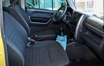 Suzuki Jimny 1.3 4all 4x4 16v - Foto #7