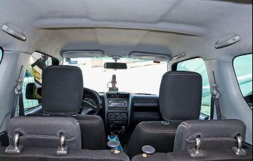 Suzuki Jimny 1.3 4all 4x4 16v - Foto #9