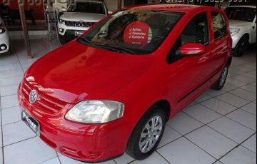 Volkswagen Fox Plus 1.0 Mi 8V