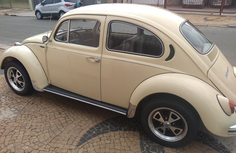 Volkswagen Fusca 1300 - Foto #7
